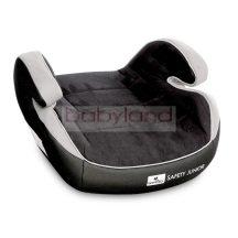 Lorelli Safety Junior isofix autós ülésmagasító 15-36kg - Black 2020