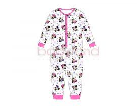 Overál pizsama – Minnie egér