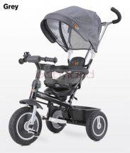 Toyz Buzz szülőkormányos tricikli # Grey