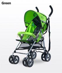 Caretero Alfa babakocsi # Green