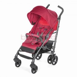 Chicco Liteway3 Complete sport babakocsi – 22 kg-ig # Red Berry