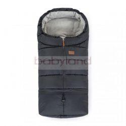 P&M Állítható bundazsák 3in1 Jibot # Charcoal Grey