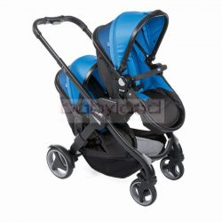 Chicco Fully Twin - Power Blue