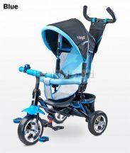 Toyz Timmy szülőkormányos tricikli megfordítható ülőrésszel # Blue