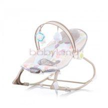 Chipolino Dolce rezgő-zenélő pihenőszék 9 kg-ig - Bird 2020