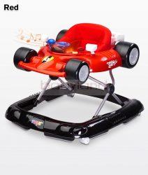 Toyz Speeder bébikomp # Red