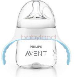 Philips AVENT Natural tanulóüveg 150ml SCF251