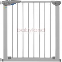 Fillikid biztonsági ajtórács acél fehér # M2