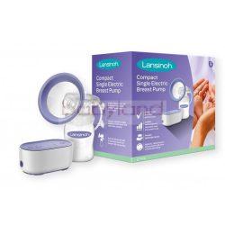 Lansinoh 2 fázisú kompakt elektromos mellszívó (54090)