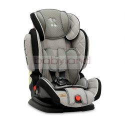 Lorelli Magic SPS autósülés 9-36kg - Grey 2020
