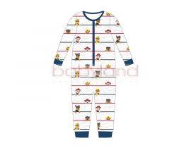 Overál pizsama – Mancsőrjárat