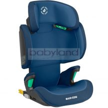 Maxi-Cosi Morion i-Size autós gyerekülés 100-150 cm # Basic Blue