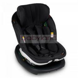 BeSafe iZi Modular X1 i-size biztonsági ülés 50 Premium Car Interior Black