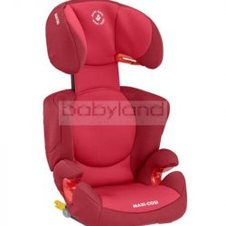 Maxi Cosi Rodi XP FIX autósülés 15-36 kg # Basic Red