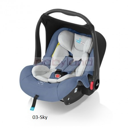 Baby Design Leo autósülés-hordozó 0-13 kg - Babakocsi - autósülés ... adfe87c876