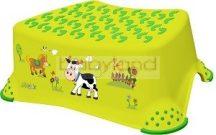 OKT Funny Farm fellépő # zöld