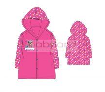 Disney gyerek esőkabát -Minnie-Színes Pöttyök