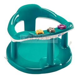 Thermobaby Aquababy kádba tehető ülőke # emeraude zöld
