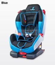 Caretero Sport Turbo Isofix autósülés 9-25 kg # Blue