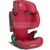Maxi-Cosi Morion i-Size autós gyerekülés 100-150 cm # Basic Red