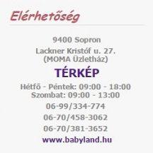 Petite & Mars  Kesztyű / Kézmelegítő babakocsira Jasie Steel Grey