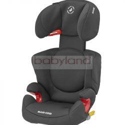 Maxi Cosi Rodi XP FIX autósülés 15-36 kg # Basic Black