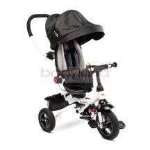 Toyz Wroom szülőkormányos összecsukható tricikli # Black