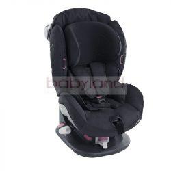 BeSafe IZI Comfort X3 autósülés 9-18 kg #  64 Fresh Black Cab