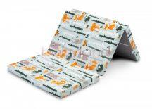 Sensillo összerakható matrac 120x60 cm # Fox and Hare