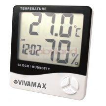 Vivamax Páraszintmérő készülék # gyvpm