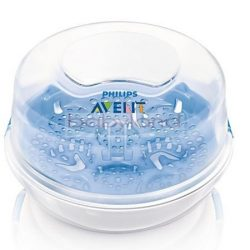 Philips AVENT Mikrohullámú sterilizáló  SCF281/02