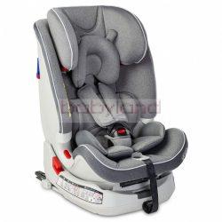 Caretero Yoga Isofix autósülés 0-25 kg # Grey