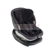 BeSafe iZi Modular i-Size autósülés # 01 Midnight Black Mélange