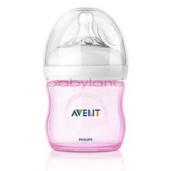 Philips AVENT Natural cumisüveg 125ml SCF691/17