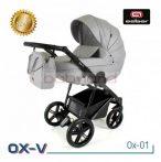 Adbor OX-V  babakocsi # 01