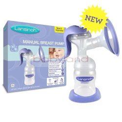 Lansinoh Manual 50555 kézi mellszívó