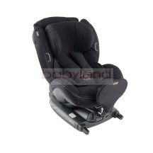 BeSafe iZi Kid  i-Size X2 Isofix  autósülés # 50 Car Interior Black