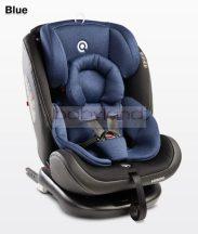 Caretero Mundo Isofix autósülés 0-36 kg # Blue