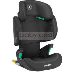 Maxi-Cosi Morion i-Size autós gyerekülés 100-150 cm # Basic Black