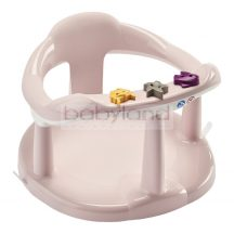 Thermobaby babaülőke kádba Aquababy  --Rose Poudre