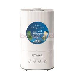 Vivamax Salty-Air ultrahangos párásító  GYVH43