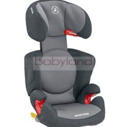 Maxi Cosi Rodi XP FIX autósülés 15-36 kg # Basic Grey