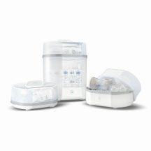 Chicco Steril Natural 3in1-elektromos és mikrohullámú sterilizáló