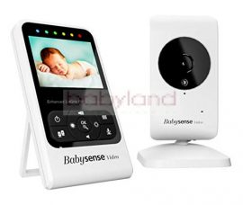 Babysense V24R video monitor
