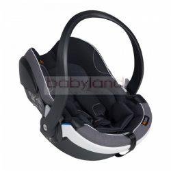 BeSafe iZi Go Modular X1 i-size hordozó 01 Midnight Black Mélange