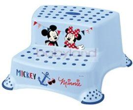 OKT Disney dupla fellépő # Mickey