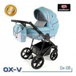 Adbor OX-V babakocsi # 08