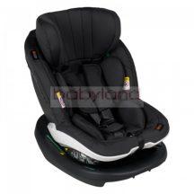 BeSafe iZi Modular X1 i-size biztonsági ülés 64 Fresh Black Cab