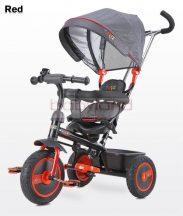 Toyz Buzz szülőkormányos tricikli # Red