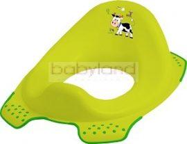 OKT Disney WC szűkítő # Funny Farm zöld